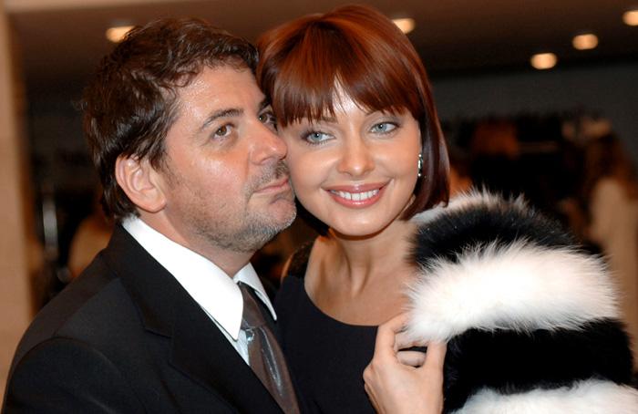 С Яной Самойловой
