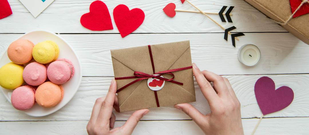 abce0f667e86 Что подарить на День святого Валентина?