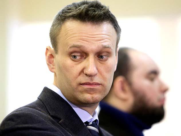 Душный призыв к протестам: как прошла пресс-конференция Навального