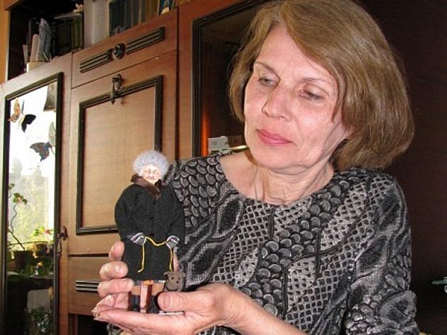 Куклы, на которые невозможно смотреть без слёз - Экспресс газета
