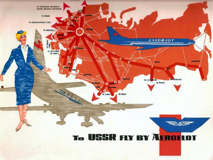 До 90-х годов в системе гражданской авиации было задействовано более 13 тыс. самолетов. Отечественные учебные заведения готовили первоклассных пилотов - летчиков было около 40 тыс. Страну пронизывала сеть пассажирских авиаперевозок, билеты были доступны, а самолеты из города в город летали регулярно, как ходят современные электрички. Сегодня в России всего 254 аэропортов - в 5 раз меньше, чем в Советском Союзе! Зато количество авиапроисшествий увеличилось многократно