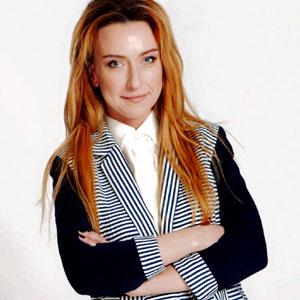Олеся Сазыкина