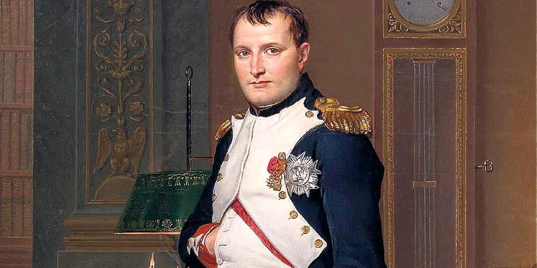 Кем был на самом деле Наполеон Бонапарт - Экспресс газета