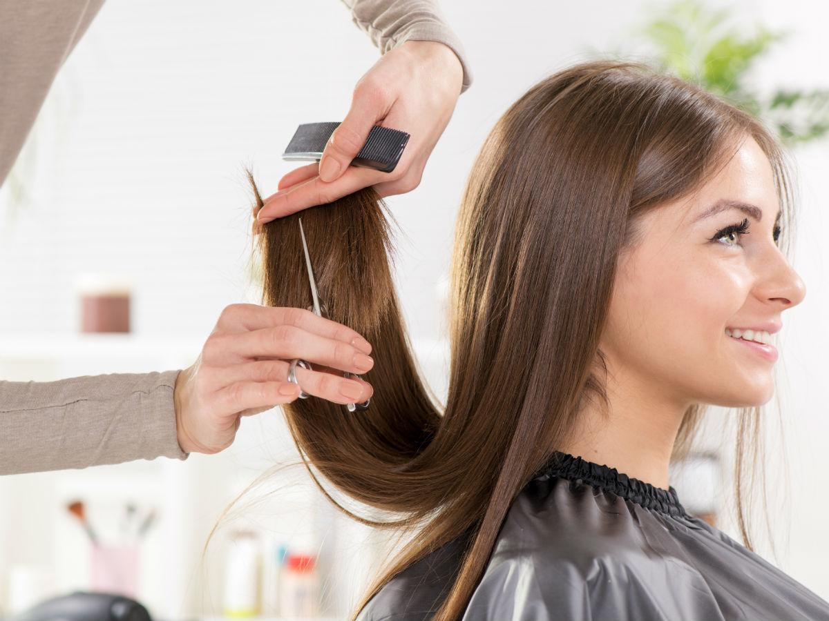 Благоприятные дни для стрижки волос в ноябре 2019 - Экспресс газета
