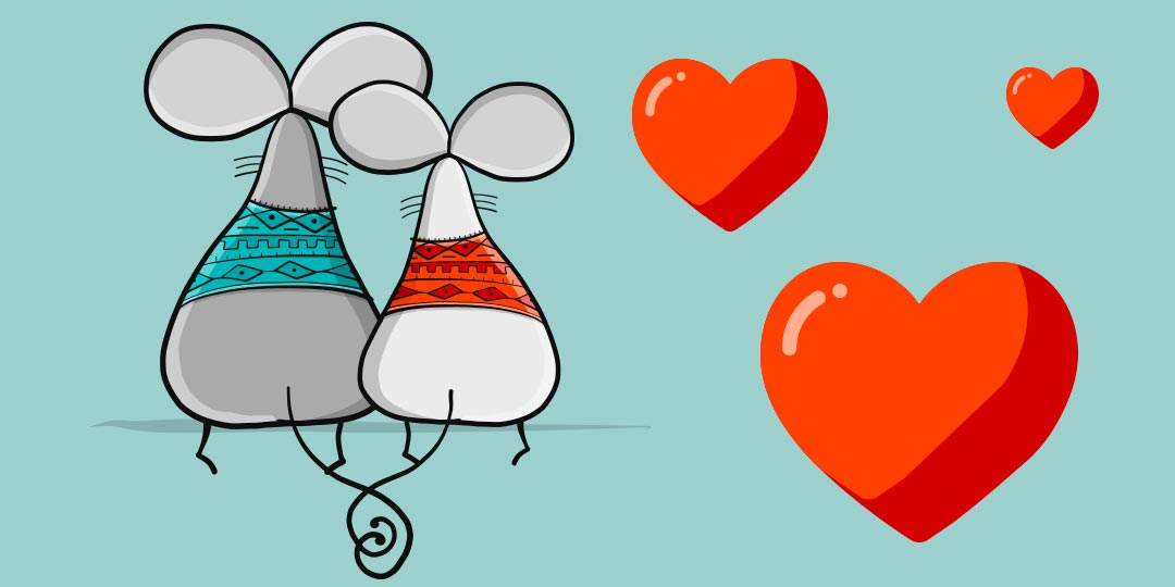 Любовный гороскоп на 2020 год Крысы