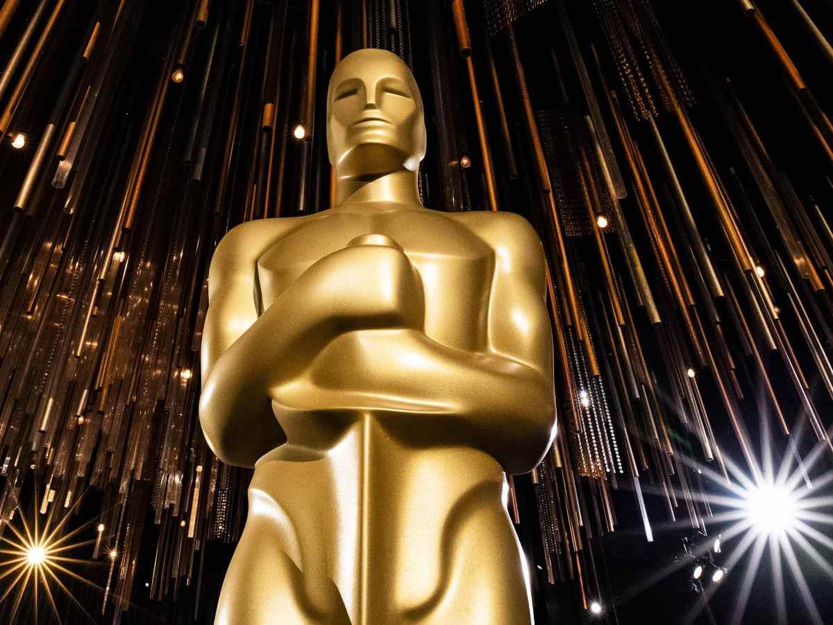 Новые правила номинирования на Оскар - Экспресс газета