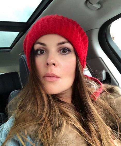 Екатерина Андреева 2
