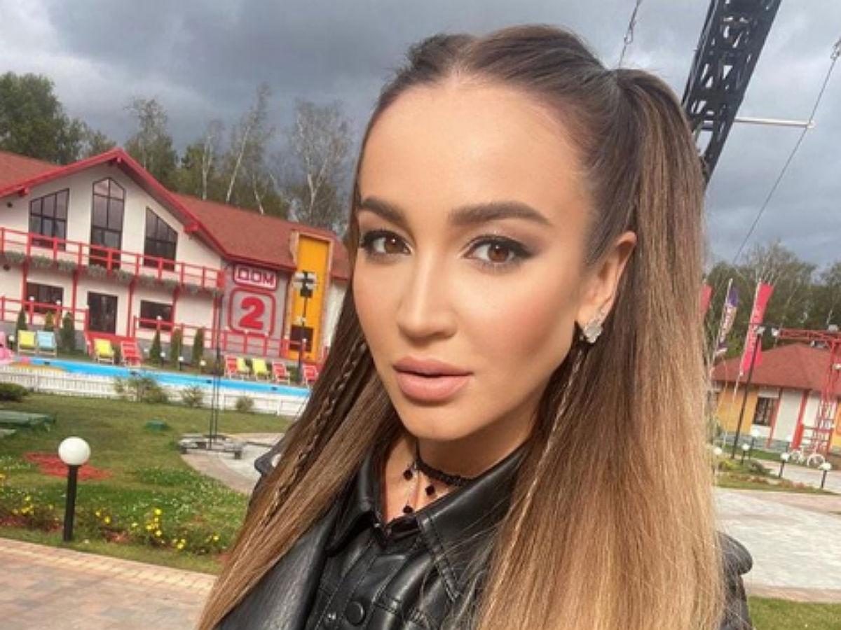 Дава изменял Ольге Бузовой - Экспресс газета
