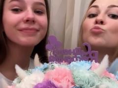 Ольга и Вера Алдонины. Фото: Соцсети