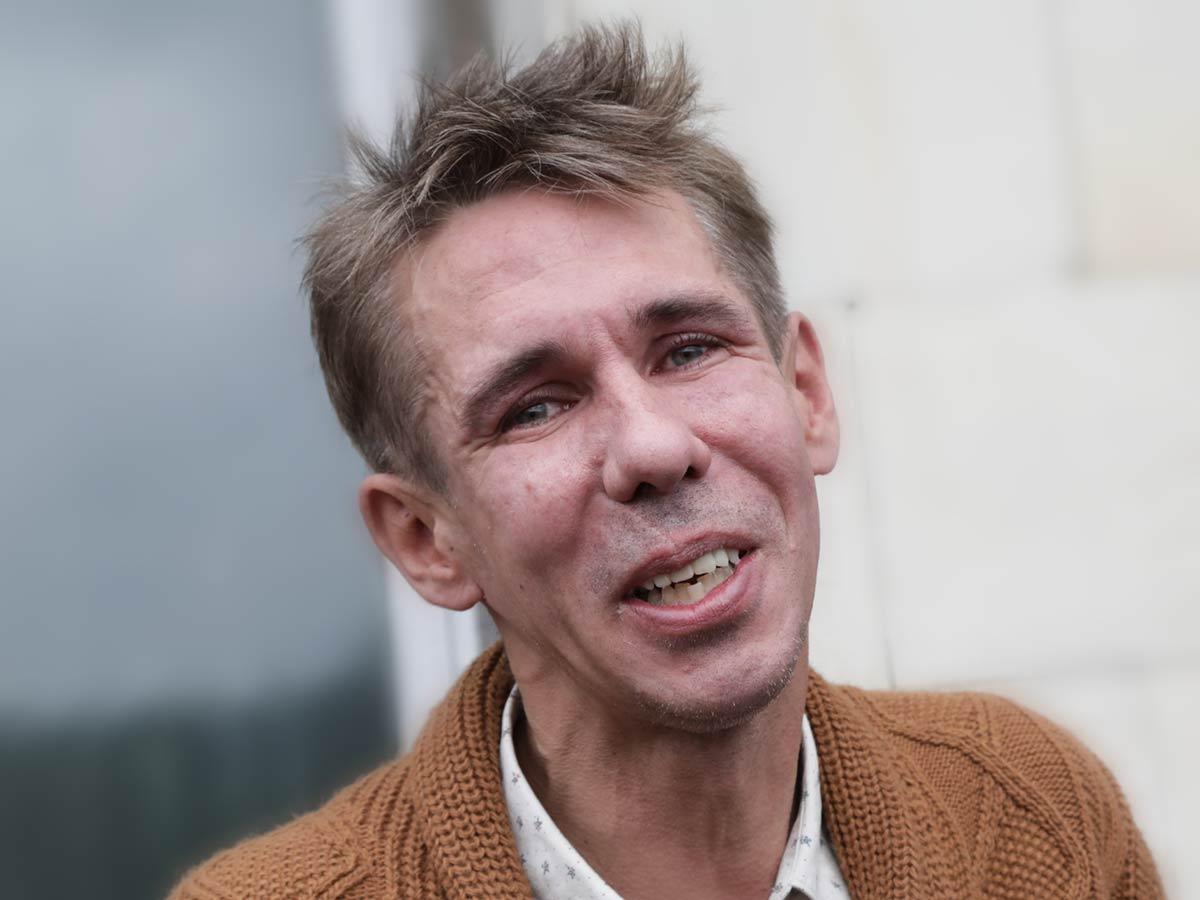 Алексей Панин женился второй раз - Экспресс газета