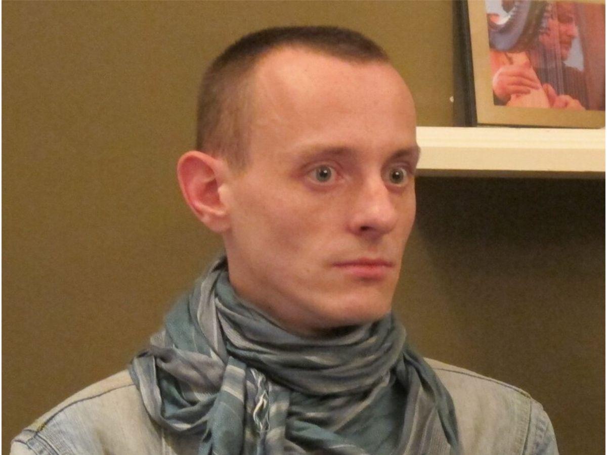 Умер поэт Андрей Егоров - Экспресс газета