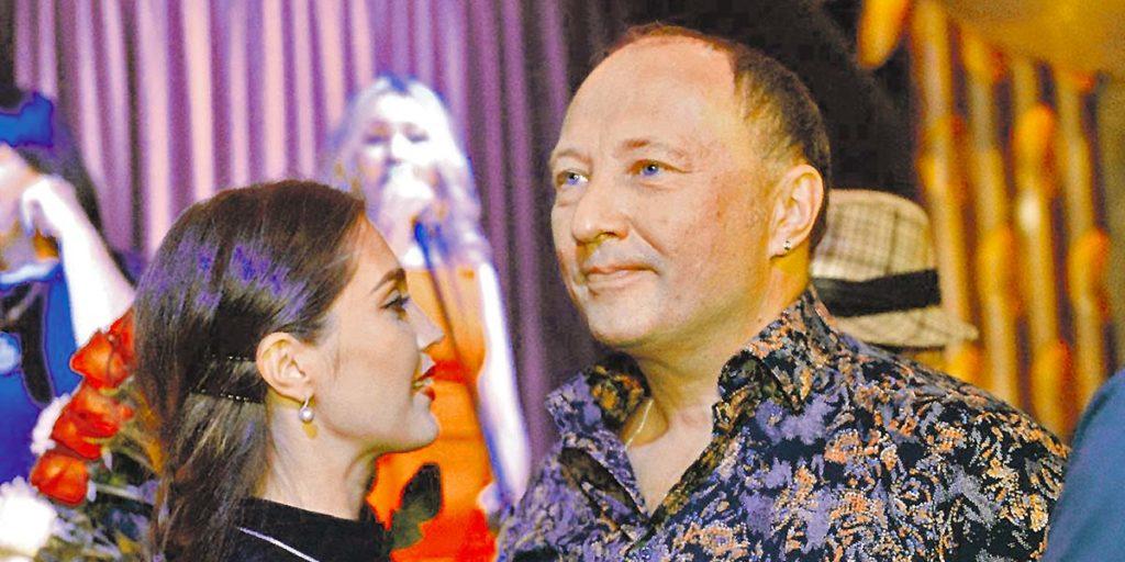 Жена Гальцева о его молодой возлюбленной: «Не боюсь, что у нас закончится, как у Петросяна со Степаненко»
